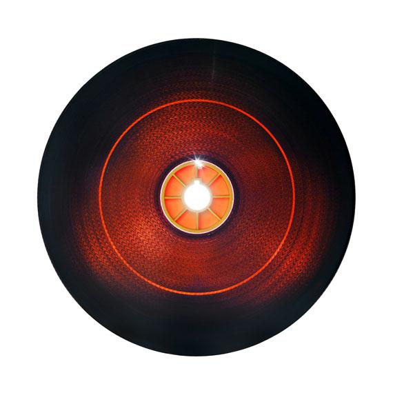 Reiner RiedlerFederico Fellini: Ginger e Fred, Italy/France/Federal Republic of Germany 1986positive, polyester, 35 mm60 x 60 cm oder 100 x100 cm, Pigmentdruck / Acryl / Aludibond, 2014, je Ed. 5 + 2AP