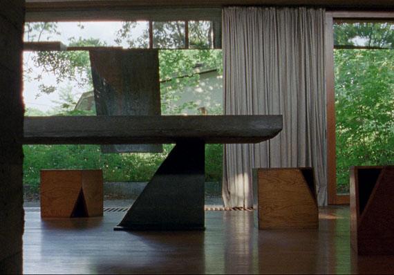 "Aglaia Konrad: Filmstill aus ""Das Haus"", 2014"