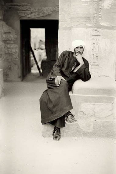 ÄGYPTEN – IM SPIEGEL DER ZEITLOSIGKEIT