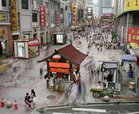 Martin RoemersGuangzhou, China, 2012From the serie Metropolis, archival pigment print