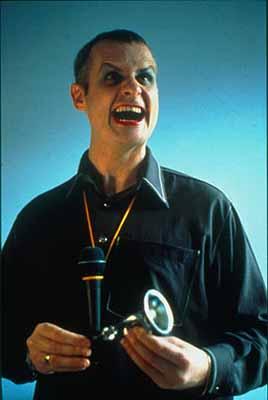 Graham Fagen Owner of Broadcasting, 2000-1
