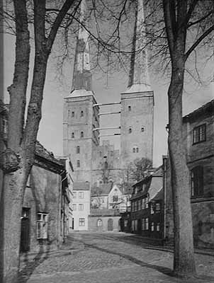 Albert Renger-Patzsch
