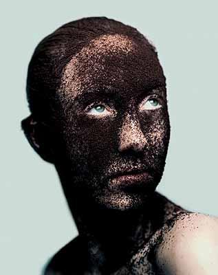 Marcel van der Vlugt, Coffee (uit de serie I Like…), 2001