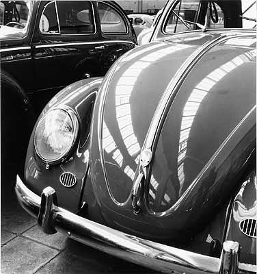 Volkswagenwerk 1953