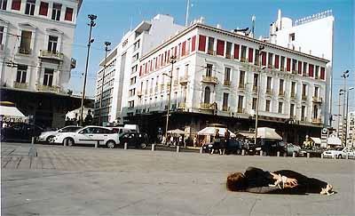 Breaktrough! Grecia 2004