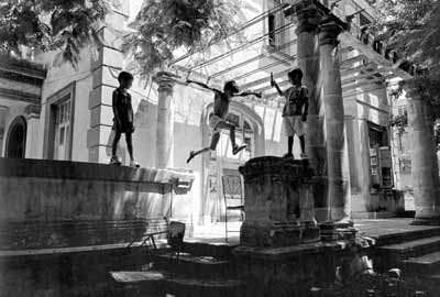 La Habana - visión interior