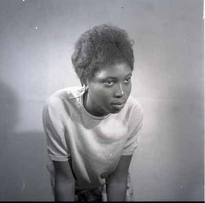 """Malik Sidibe """"Ami Koné"""""""