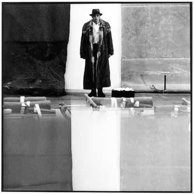 Eine Wiederentdeckung - Fotografien 1959-1979