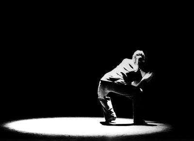 Unter Tänzern