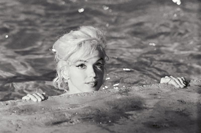 Marilyn and the 60's