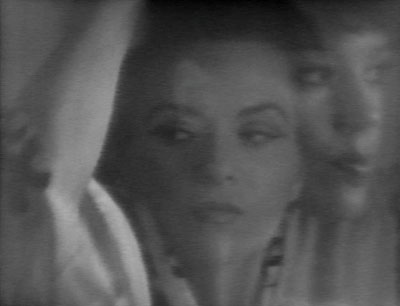 Peter Weibel, Switcher Sex film still, 1972