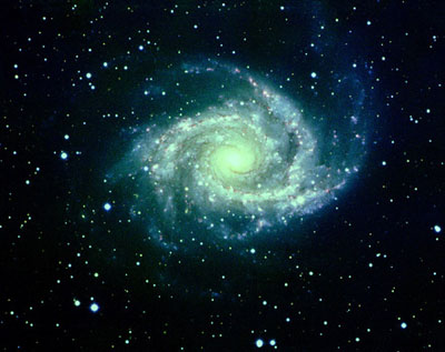 Das unsichtbare Universum