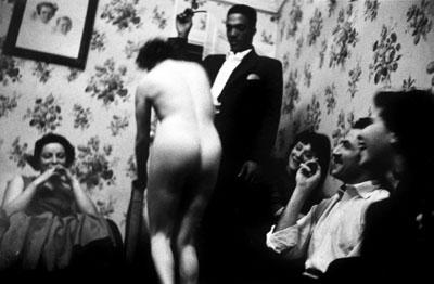 Retrospective / Das fotografische Werk