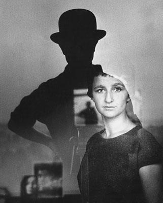 Schwarz-Weiß Portraits: Zeitgenossen der letzten 50 Jahre