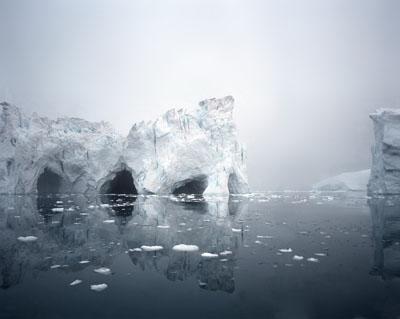 northbound - Greenland 2003-2006