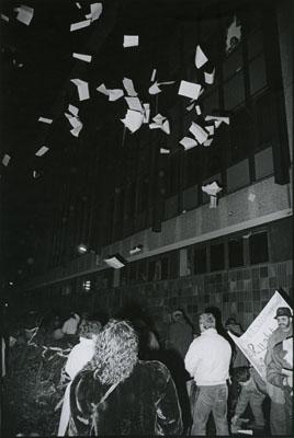 Das Jahr 1989. Bilder einer Zeitenwende