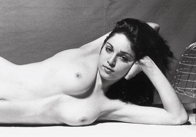 The Madonna Nudes