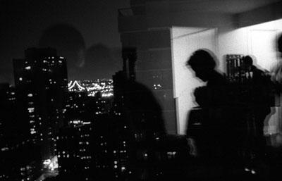 THE MEGAPOLIS TOUR #1: NEW YORK