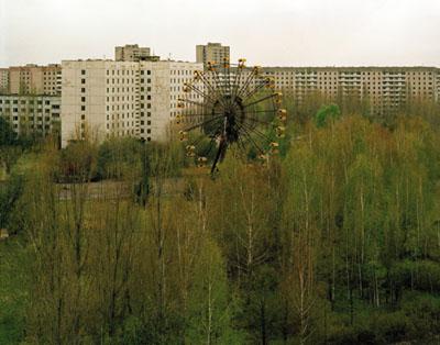 Tschernobyl - Leben mit einer Tragödie