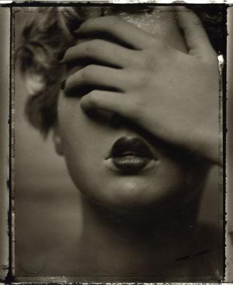© Sarah Moon, G.S., 1990, Toned gelatin silver print, 60 x 50 cm, Edition of 20