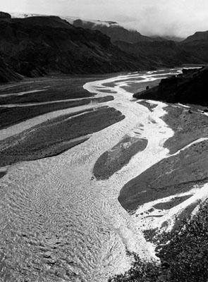 © Alfred Ehrhardt, Island