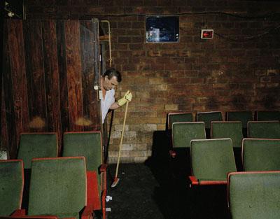 Sex Cinema Venus