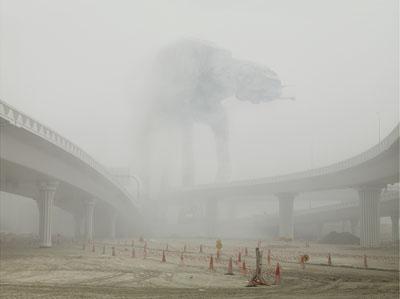 The Dark Lens - The Dubai Invasion