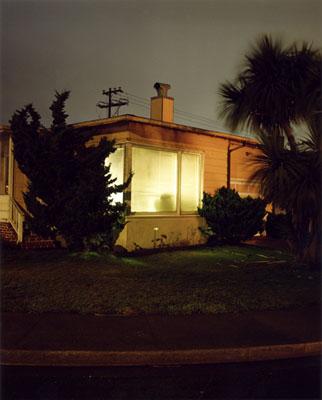 Untitled 1862, 1996© Todd HidoCourtesy Kaune, Sudendorf Gallery, Cologne