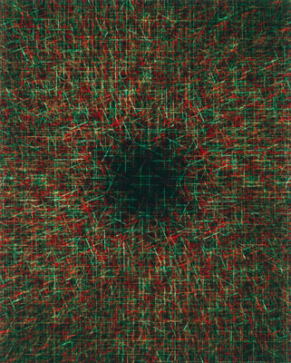 Symmetrium / Ebenmass #4, 2009C-print, Diasec170 x 140 cmEdition of 5 + 2 AP
