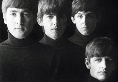 Robert Freeman, With the Beatles, 1963 © Robert Freeman/ Raj Prem Collection