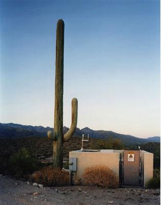 """Robert Voit """"Scottsdale, Arizona"""", 2006"""