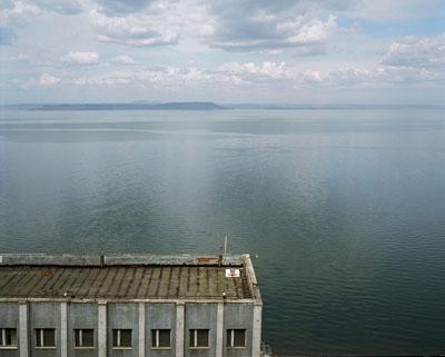 Vladivostok, 2006 © Alexander Gronsky