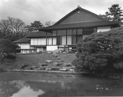Die Kaiserliche Villa Katsura