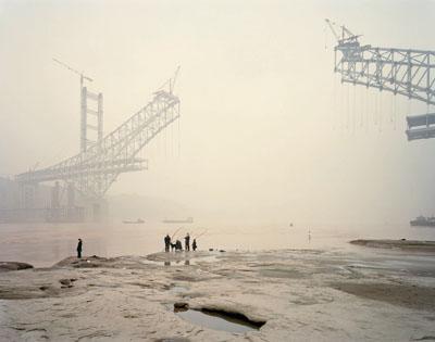 © NADAV KANDER, CHONGQING XI, CHONGQING MUNICIPALITY, 2007