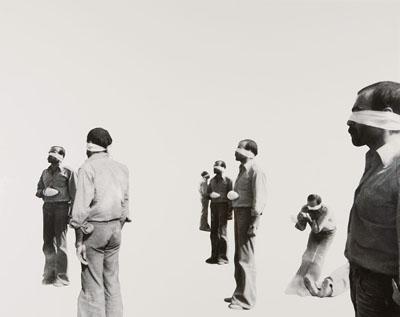 Afterlife 1 © Adam Broomberg & Oliver Chanarin