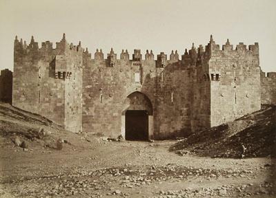 Historical Travel Photography 1850–1890 / Historische Reisephotographie 1850-1890