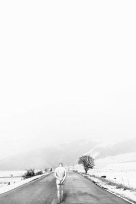 Bianco Cold Landscapes