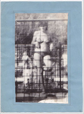The Estate of Miroslav Tichy