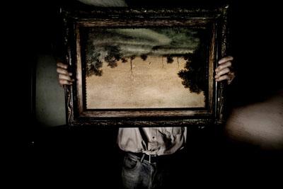 Untitled, from the series Bloco de Notas, 2009-2011 © Breno Rotatori
