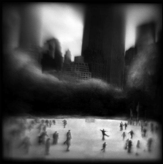 'In the midst' © Susan Burnstine
