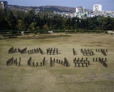 IRWIN , Was ist Kunst, Tbilisi 2007, © IRWIN