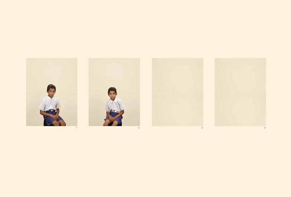 Neue NationalgalerieThu 22 September 2011 - Sun 1 January 2012Taryn Simon.A Living Man Declared Dead and Other ChaptersAuszug aus Kapitel I, A Living Man Declared Dead and Other Chapters© Taryn Simon, 2011