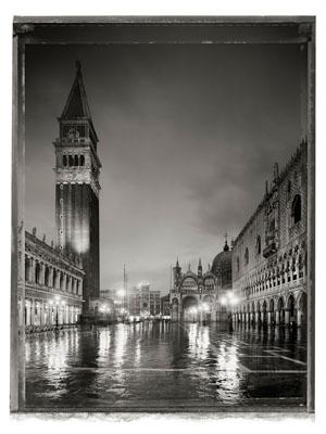 VENICE - IN SOLITUDE / Venedig - Die Unsichtbare