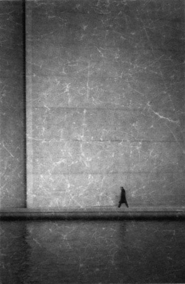 Donata WendersBERLIN III, 200725 x 100 cm© Donata Wenders