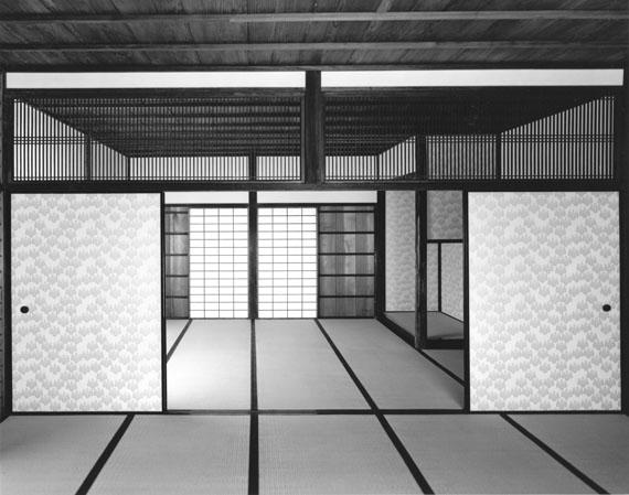 Katsura: ZentralerRaumdesHauptgebäudes, 1981/82©IshimotoYasuhiro