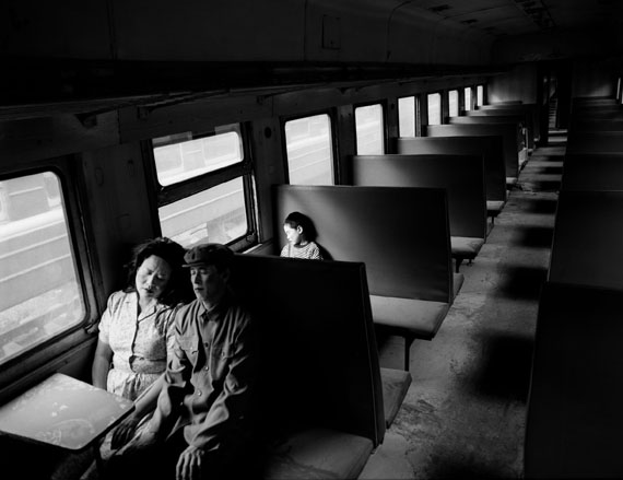 Wang Ningde Some Days No.25, 2002-2011. Courtesy Xin Dong Cheng Gallery, Beijing