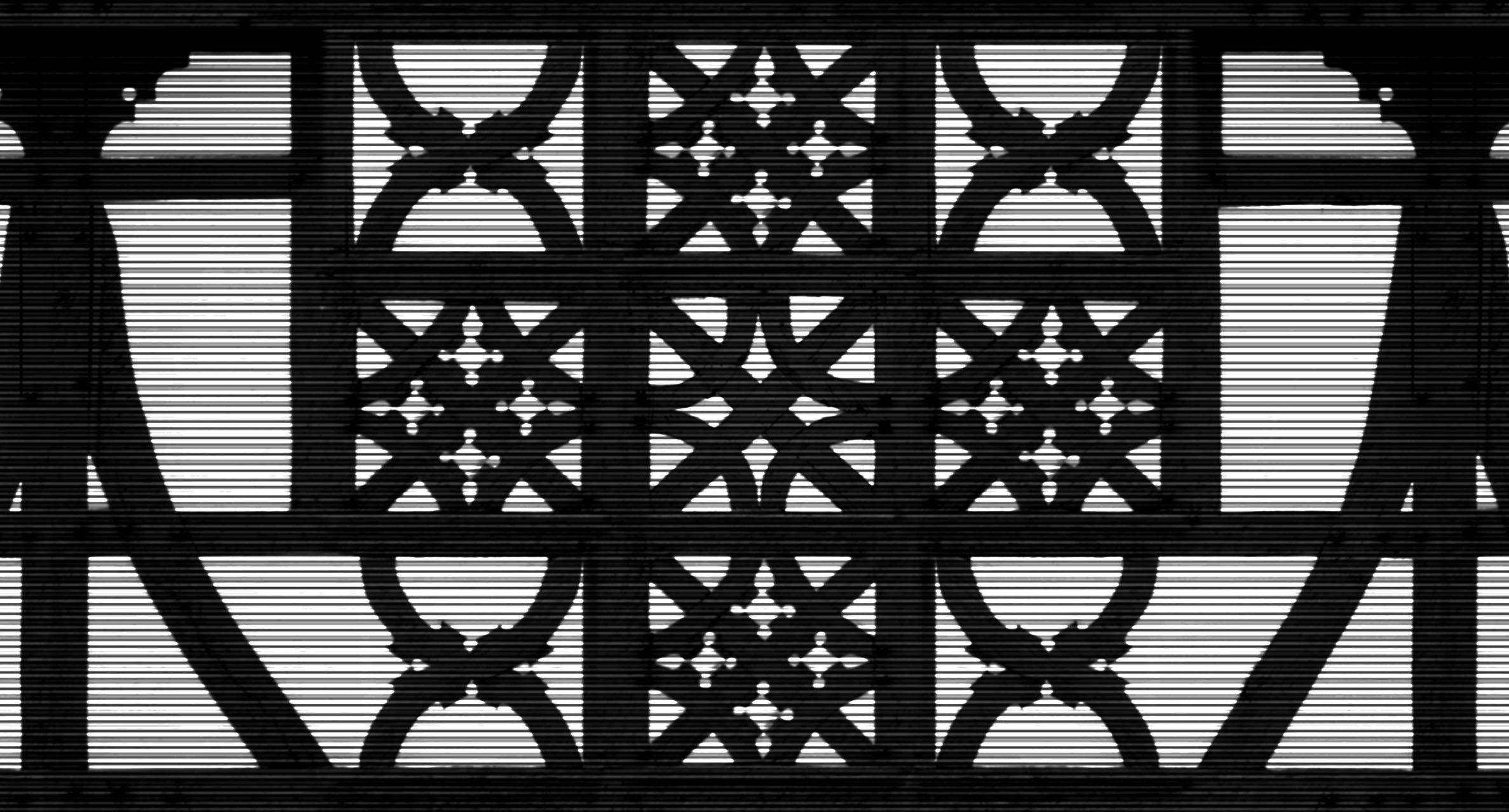 Bettina PousttchiFrameworkSimulation rotunda/detailSimulation Rotunde/DetailCommissioned by Schirn Kunsthalle Frankfurt© Courtesy Bettina Pousttchi/Buchmann Galerie Berlin© Foto: Bettina Pousttchi