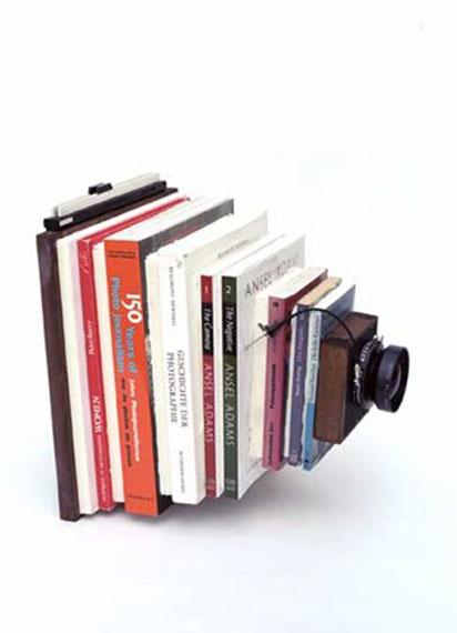 Book cam, 2011 © Taiyo Onorato & Nico Krebs