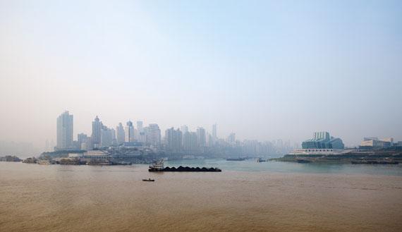 HG Esch: Chongqing 08