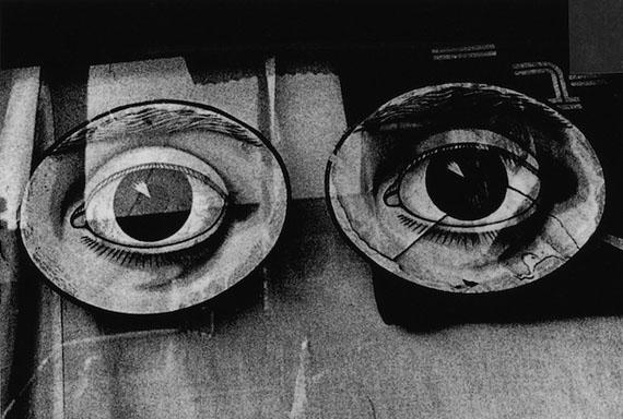 Daido Moriyama, The City I Always Had a Hard Time Leaving, 1976